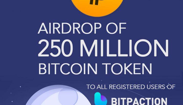 bitcoin-token-airdrop