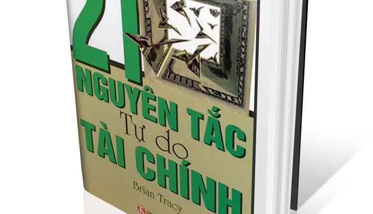 21 nguyen tac tu do tai chinh