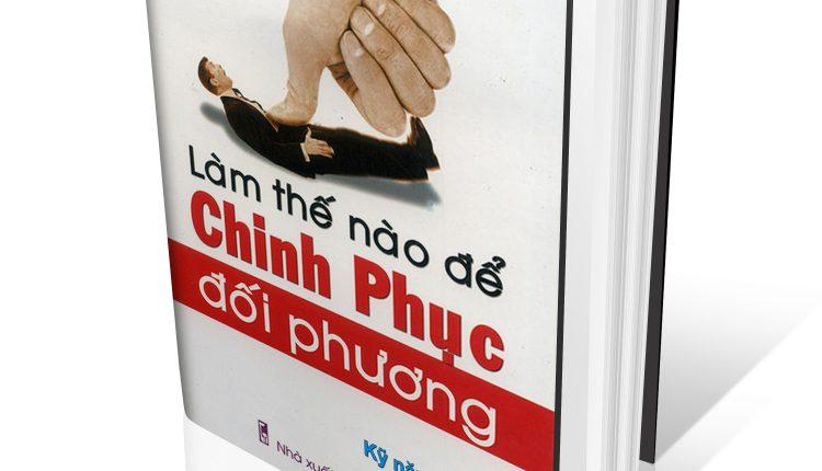 Lam the nao de chinh phuc doi phuong